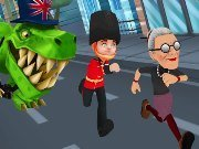 Click to Play Angry Gran Run London WebGL