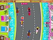 Click to Play Anita's Cycle Racing