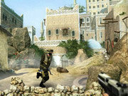Click to Play Army Sharpshooter 3