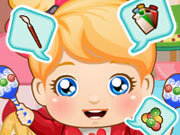 Click to Play Baby Alice Craft Time
