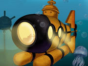 Click to Play Bloomo: A Submarine Adventure
