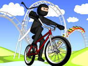 Click to Play BMX Stunts 2