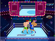 Click to Play Boxing Clever