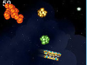 Click to Play Brick Galaxy