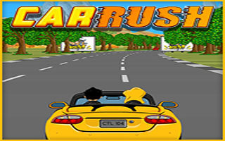 Click to Play Car Rush