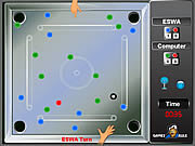 Click to Play Carrom King
