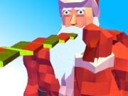 Click to Play Christmas Parkour Game