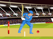 Click to Play Cricket World Cup