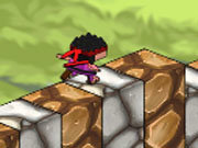 Click to Play Cube Ninja