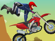 Click to Play Downhill Stunts