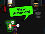 Click to Play Dungeon Developer