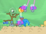 Click to Play Elephant Quest