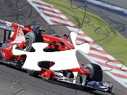 Click to Play F1 - Formula 1 Puzzle