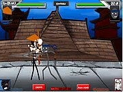 Click to Play Fighters Rampage