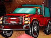Click to Play Fire Truck 2