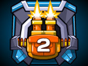 Click to Play Galaxy Siege 2