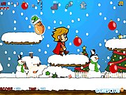 Click to Play Giko's Christmasland