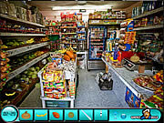 Click to Play Hidden Objects - Supermarket