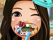 Click to Play iCarly Dentist