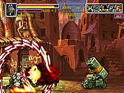 Click to Play Metal Slug: Death Defense