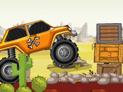 Click to Play Monster Hummer 2