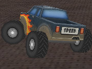 Click to Play Monster Truck 3D Reloaded