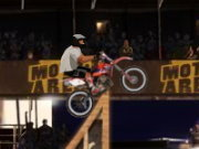 Click to Play Moto-X Arena