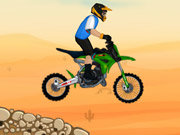 Click to Play Motocross Challenge