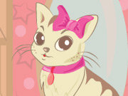 Click to Play My Pretty Kitty Care