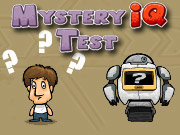Click to Play Mystery IQ Test