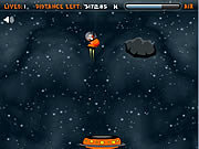 Click to Play Nanny In Space