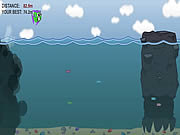 Click to Play Oil Spill Escape