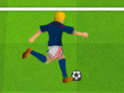 Click to Play Penalty Shootout: Euro Cup 2016