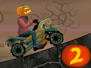 Click to Play Pumpkin Head Rider 2