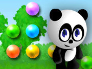 Click to Play Run Panda Run