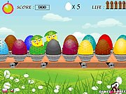 Click to Play Shoot The Egg