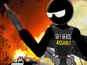Click to Play Sift Heads Assault