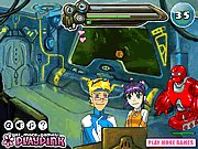 Click to Play Space Kissing