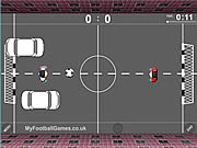 Click to Play Street Football