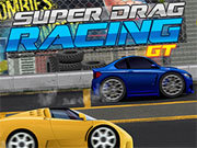 Click to Play Super Racing GT: Drag Pro