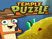 Click to Play Temple Puzzle