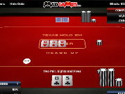 Click to Play Texas Hold 'Em Poker: Heads Up