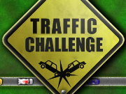 Click to Play Traffic Challenge