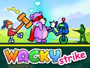 Click to Play Wacky Strike