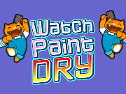 Click to Play Watch Paint DRY
