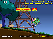 Click to Play Zombaby Bouncer