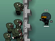 Click to Play Zombie Dozen