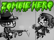 Click to Play Zombie Hero