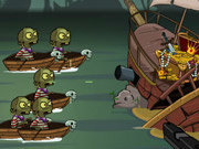 Click to Play Zombudoy 3 Pirates