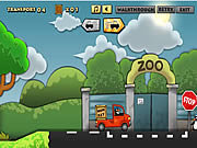 Click to Play Zoo Transport